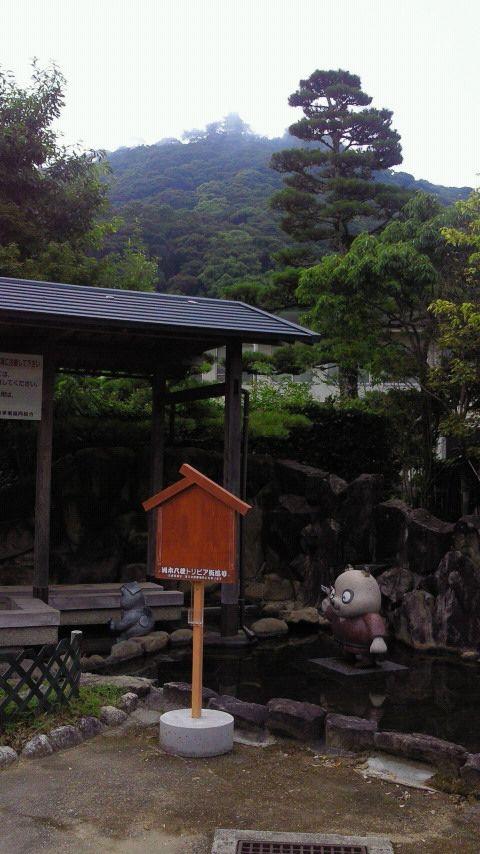 足湯から三熊城_R.jpg