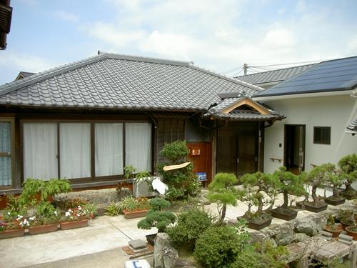 本家屋根完成_R.JPG