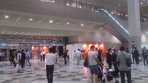 7月バスツアー 入場口.jpg