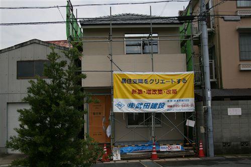 10月27日N様邸サイディング貼完了_R.jpg