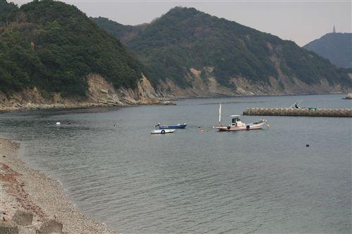 30日穏やかなカルモの海_R.jpg