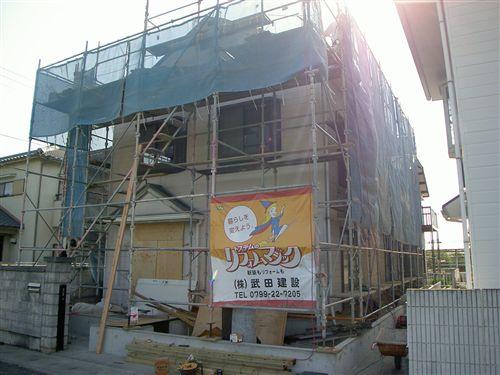 Y邸増改築中 001_R.jpg